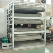 DW 瓜子网带式干燥机厂家