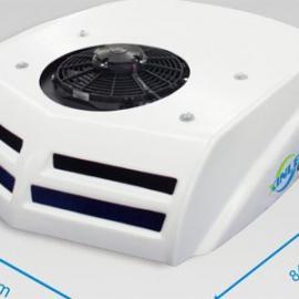 挖掘机改装电动空调系统,挖掘机顶置一体式电动空调安装