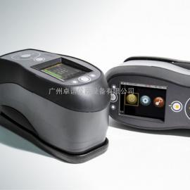 爱色丽(积分球式)便携式分光光度仪Ci64UV维修校正