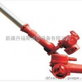 厂家生产PLKD电控消防泡沫水两用消防炮-电动消防水炮