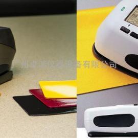 爱色丽Ci64便携式(高精度)分光测色仪