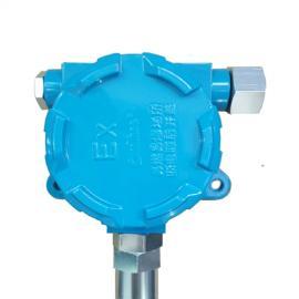 松节水可燃气体泄漏报警器
