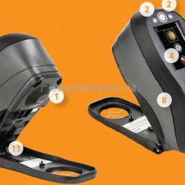 爱色丽Ci60便携式(高精度)分光测色仪