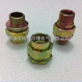 FHJ-G20/G20三防活接头碳钢镀锌