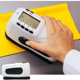 爱色丽SP64便携式(高精度)分光测色仪
