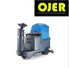 供应河北OJER D55/70B欧洁洗地吸干机价位河北总代