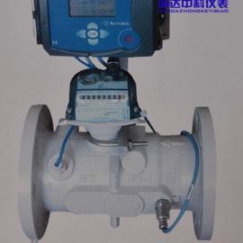 埃创涡轮气体流量计FLUXI2000 TZ