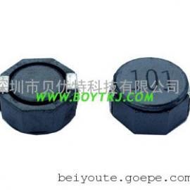 功率电感器 磁屏蔽绕线电感 SMD贴片功率电感 8D电感