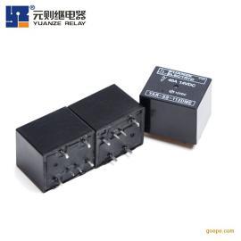智能控制汽车继电器生产厂家822元则继电器