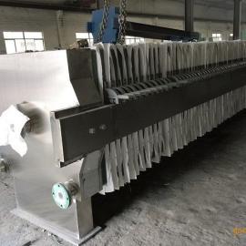 杭州传福直销全自动板框压滤机 厢式压滤机 隔膜压滤机