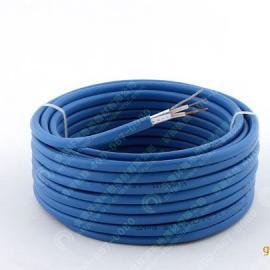 双导发热电缆发热电缆系列 发热电缆厂家