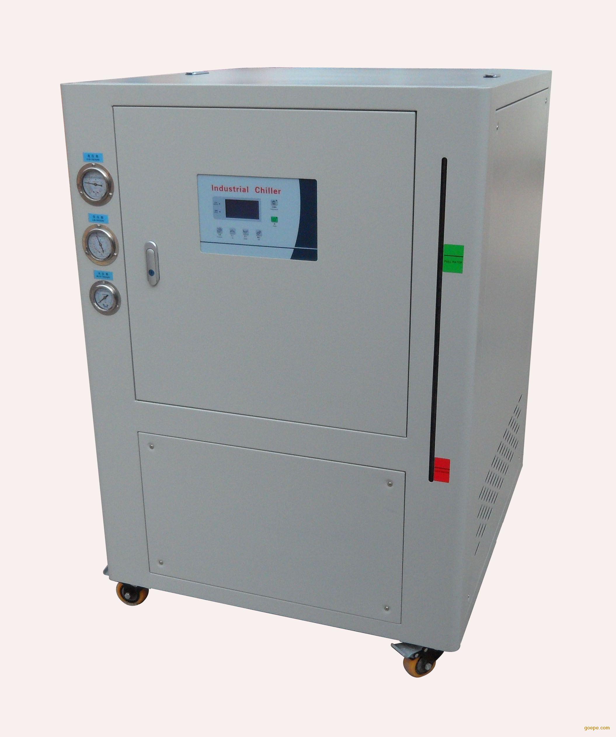 平谷风冷式冷水机