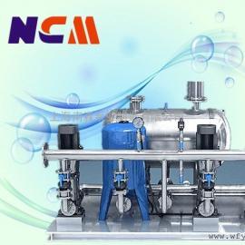 南方节能无负压变频供水设备