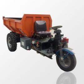 电动矿用三轮车-三利机械有限公司