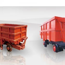 2立方侧卸矿车-三利机械有限公司