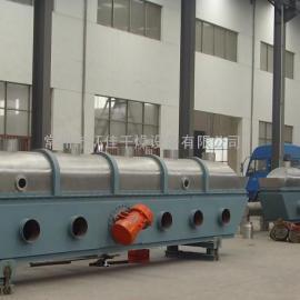 阿胶颗粒生产线干燥机 阿胶颗粒生产线烘干机 振动流化床干燥设备