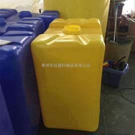 常州华社500LIBC塑料吨桶抗氧化包装桶食品级