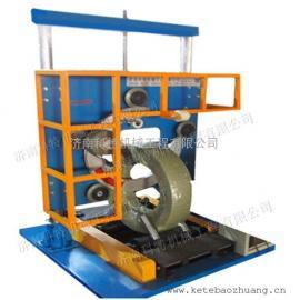 地暖管盘管包装机价格