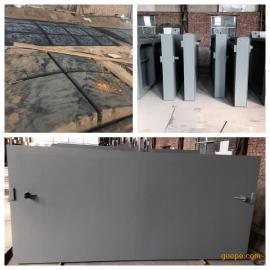 PGZ系列钢铁复合闸门