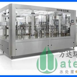矿泉水生产线|矿泉水设备厂家报价|纯净水设备生产线价格