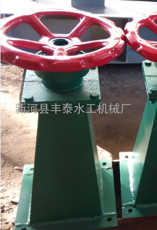 螺杆启闭机厂家手轮式