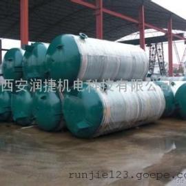 西安无塔变频供水设备工地临时供水 RJ-05