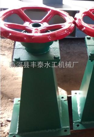 1-2吨螺杆启闭机直销