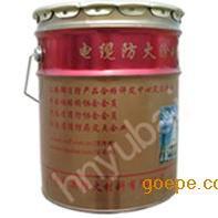 哈尔滨G60电缆防火涂料供应