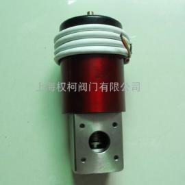 DDC-电磁真空带充气阀