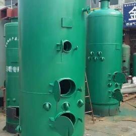 酿酒蒸汽锅炉 夹层锅杀菌锅灭菌锅炉配套立式蒸汽锅炉