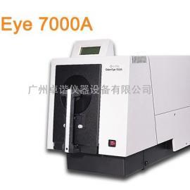 爱色丽CE7000A台式(高精度)分光测色仪