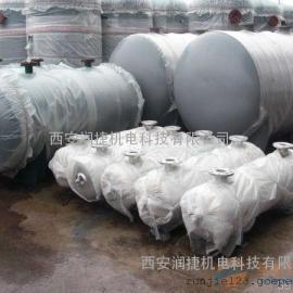 西安无塔储水增压罐 RJ-T52 便宜无塔供水设备