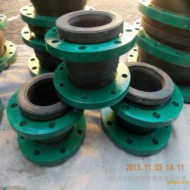 河北DN200耐酸碱橡胶软接头厂家