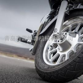 青岛350-18型耐磨摩托车轮胎图片,高速摩托车轮胎现货。