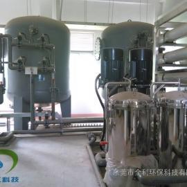 井水净化设备,除铁锰水处理设备
