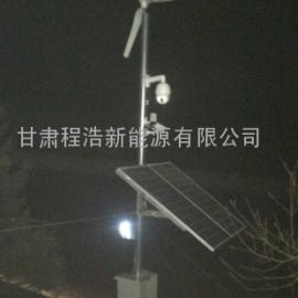 兰州厂家供应青海1kw风光互补发电系统,风光互补监控系统