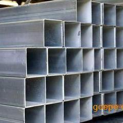 镀锌方管,热镀锌方管,镀锌方矩管,天津镀锌方管厂家