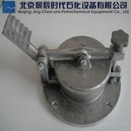 LYK-150型【非标定制DN80-250储罐脚踏式量油孔