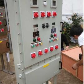南京500*350钢板焊接防爆箱