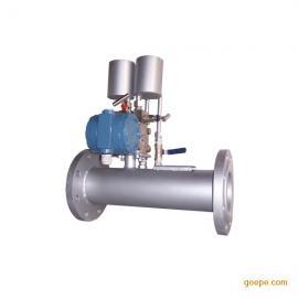 磊腾供应LTV型V锥流量计/润滑油流量计/重油流量计