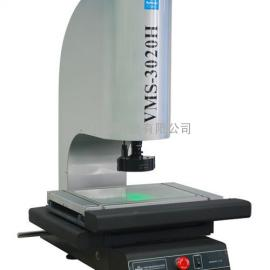 VMS-3020H全自动影像测量仪,快捷批量测量