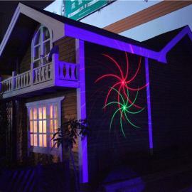 草坪灯户外激光灯户外防水激光灯户外激光圣诞灯园林激光灯