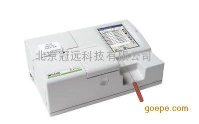 OPTI LION干式多参数电解质分析仪