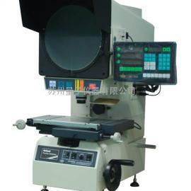 万濠CPJ-3007Z标准型测量投影仪