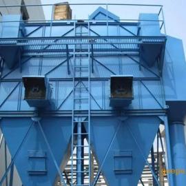 MDC、PDC煤磨防爆静电袋式除尘器采用负压操作外滤形式