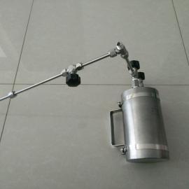气体取样钢瓶/气体取样器