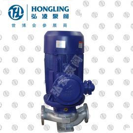 ISG型立式管道泵,不�P�管道泵,�渭��挝��x心泵