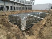 新疆BDF地埋箱泵一体化给水设备 润平资质齐全