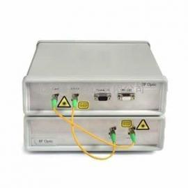 微波光纤传输系统