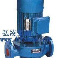 SG型管道泵,普通管道泵,立式管道泵